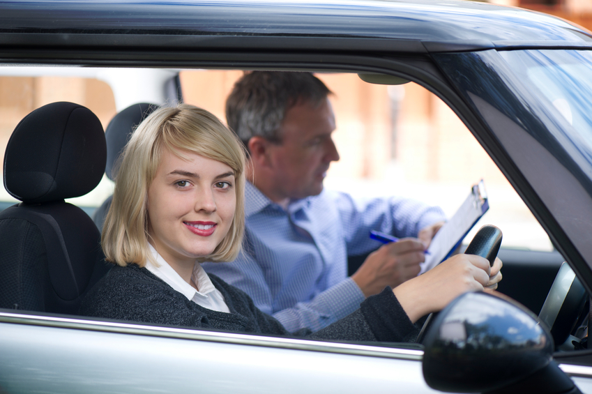 top 5 ways to improve your concentration before your driving test