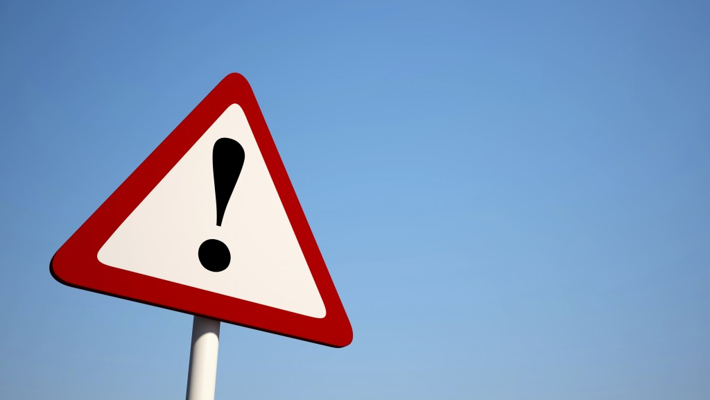 what you need to know about the hazard of your theory test