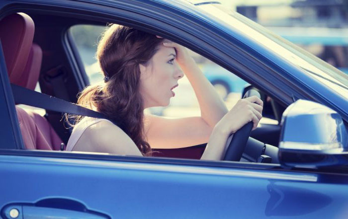 3 common myths about driving tests