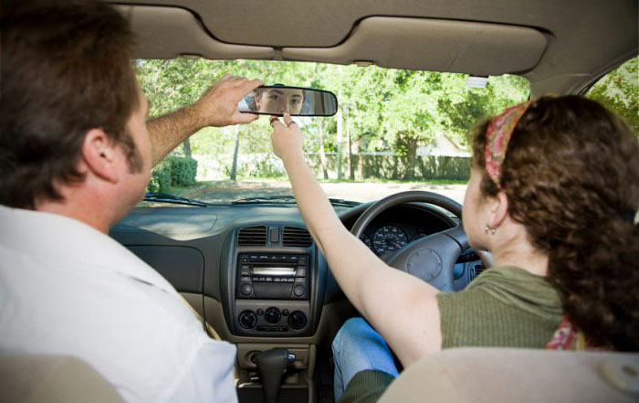 5 things to do before your first driving lesson
