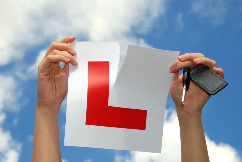 deadline to pass your driving test? here's what you should do